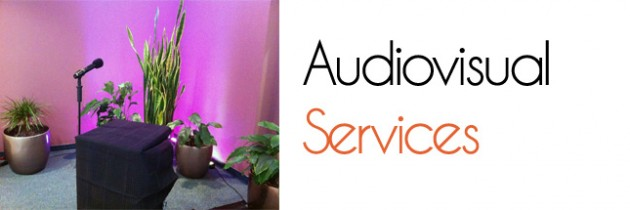 Calgary Audiovisual Services